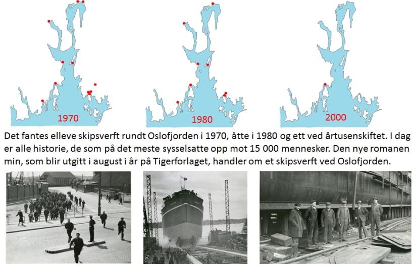 Skipsverft